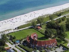 Ferienappartement Ostseetraum in Kronsgaard
