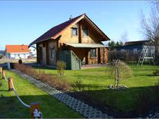 Haus Hannes in Lancken