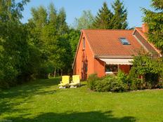 Ostsee-Ferienhaus Greder in Boltenhagen