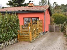 Haus Seebrise in Ahrenshoop