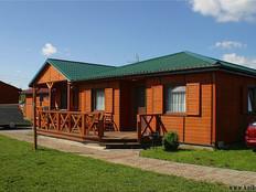 Ferienhaus Polnische Ostseeküste - www.kolberg.pl in Grzybowo