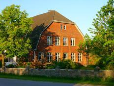 himmelshof in Bosau