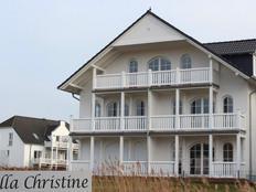 Villa Christine / Fewo Kleine Meeresbrise in Nienhagen