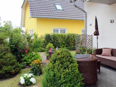 Erholung Pur -Terrassenwohnung- in Zingst