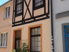 Altstadthaus Wismar - Parterrewohnung in Wismar