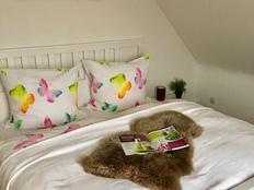 Haus Fridolin - Appartement Seerose in Kellenhusen