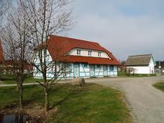 Ferienwohnung D 31 in Bakenberg