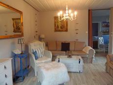 *Schweden-TRAUMHAUS-mit Luxuskamin,verglaster Veranda,Strandkorb,Sauna,WLAN,Lounge-300 zum Strand* in Hohenfelde