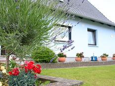 Ferienwohnung -VIVIEN-  3 STERNE in Schashagen