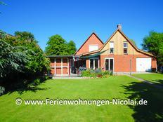 Ferienwohnung Gartenoase in Stakendorf
