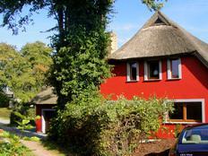 Ferienhaus Meeresträume Wg. 2 in Wustrow