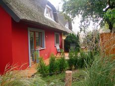 Ferienhaus Meeresträume Wg. 3 in Wustrow