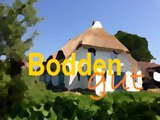 BODDENgut in Neuendorf (Saaler Bodden)