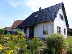 Ferienhaus Haffidyll in Paske