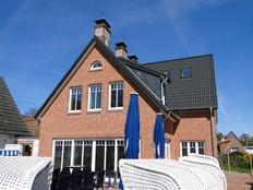 Fiete's Hafenblick***** in Kappeln