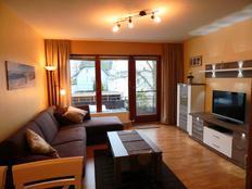 Ferienwohnung Mansholt Haus Seedeich in Dahme
