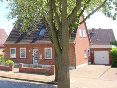 2 Zi. Ferienwohnung mit Garten + WLAN 125 in Fehmarn (Stadt)