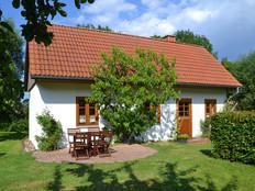 Kleines Haus an der Ostsee in Kembs