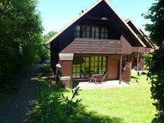 Ferienhaus  Seeweg 31 in Klingberg