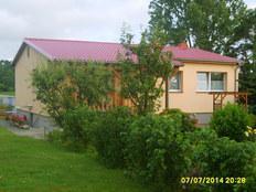 Haus Schäfer in Bannemin