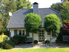 Luxus-Ferienhaus-Fjordzauber in Lindaunis