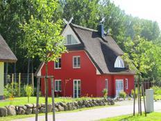 Haus Seeigel in Glowe