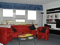 FEWO für ZWEI, Appartementanlage GODEWIND, Schwimmbad, Strandkorb, Sauna & Meer in Kronsgaard