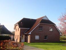 Landhäuser Waase Haus Nemo Whg. 16 in Waase