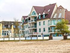 Ferienwohnung MehrBlick 10 in Niendorf