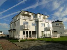 The Beach House in Olpenitz