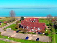 C3 / Familien-Appartement, Appartementanlage Godewind ,  Schwimmbad, Strandkorb, Sauna & Meer in Kronsgaard