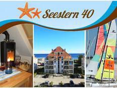 4**** Ferienwohnung Seestern 40 in Großenbrode