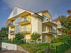 Haus Nordstern, Wohnung 8 in Boltenhagen