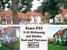 Ferien zu freundlichen Preisen - Ferienpark Gustow Typ 5 Nr. F33 in Volsvitz