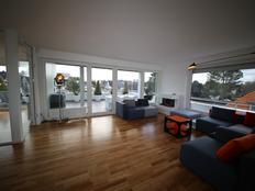 Ferienwohnung Penthouse@the sea in Scharbeutz