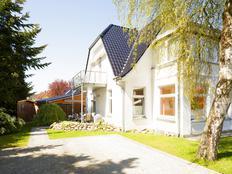 Villa Virmond - Terrassenwohnung in Timmendorfer Strand