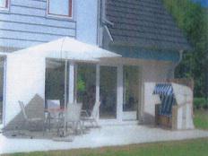 Ferienhaus Heidkate in Heidkate
