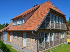 Victoria in Seedorf (Rügen)