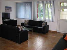 Seehaus Saal Wohnung 2 in Saal