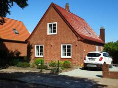 Excl. Ferienhaus mit WLAN Burg 100 in Fehmarn (Stadt)