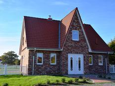 Ostsee Ferienhaus Ostseebrise in Hohwacht