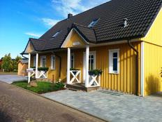 Schwedenhaus Pippilotta in Kronsgaard