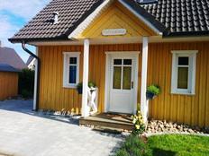 Schwedenhaus Pfefferminza in Kronsgaard