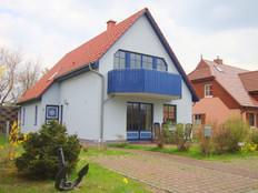 Haus Peildeck Obergeschoss in Wustrow