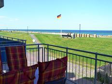Ostsee Ferienwohnung Strandperle in Schönberger Strand