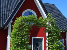 Villa Ostseewoge - Freibeuterresidenz in Dranske-Lancken