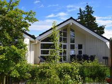 Ostsee Ferienhaus Wittdün in Kalifornien