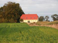 Weitblick in Hasselberg