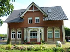 Haus Eichenheim in Heikendorf