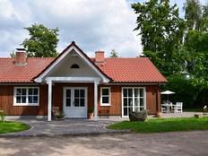 Ostsee Ferienhaus Landerleben in Fargau-Pratjau